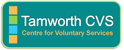 Supported by Tamworth Centre for Voluntary Services